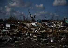 Binance włącza się w pomoc ofiarom huraganu Dorian