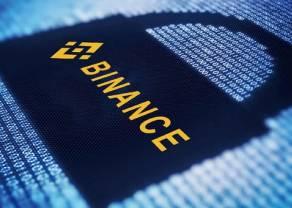 Binance zamraża kryptowaluty skradzione z giełdy Cryptopia