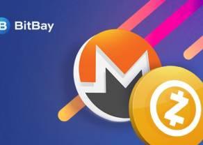 BitBay wprowadza Monero i Zcash