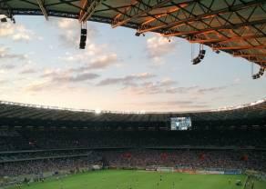 Bitcademy - przyszłość futbolu?