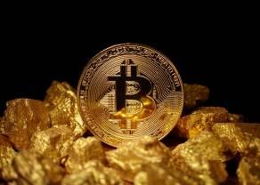 Bitcoin – bezpieczna przystań lepsza niż złoto?
