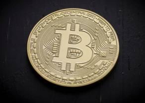 Bitcoin blisko złamania linii trendu wzrostowego?