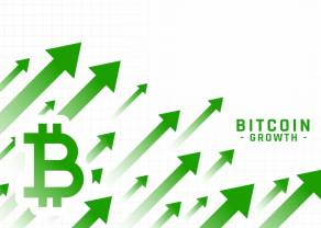 Bitcoin (BTC) bije nowy rekord po upublicznieniu pierwszej giełdy kryptowalut!