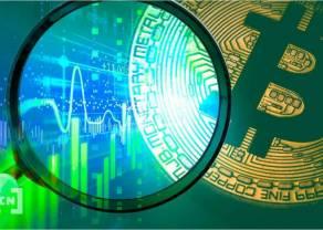 Bitcoin (BTC) spada do wsparcia po nieudanym wybiciu