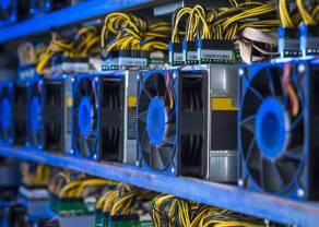 Bitcoin (BTC) - tajemniczy spadek mocy obliczeniowej o ponad 40% w ciągu kilku godzin