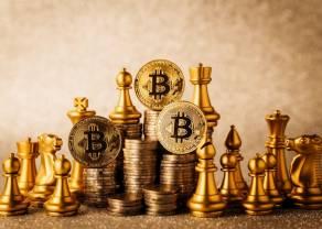 Notowania bitcoina znów w odwrocie! Duzi gracze doprowadzają do lawiny na kursie BTC