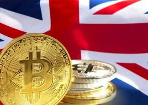 Bitcoin - czy w Wielkiej Brytanii będzie można płacić podatki w kryptowalutach?