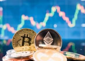 Bitcoin, ethereum i inne kryptowaluty wkraczają teraz w obszar korekty, w większości przypadków spadając o ponad 20 proc. od wartości szczytowej
