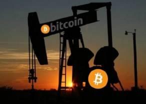 Bitcoin i ropa – nie tak różne, jak może się wydawać