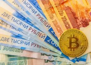 Bitcoin i rosyjski fake news