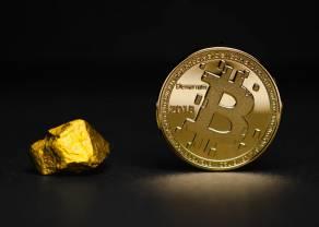 Bitcoin jak złoto w wersji 2.0? 10 tysięcy dolarów blisko