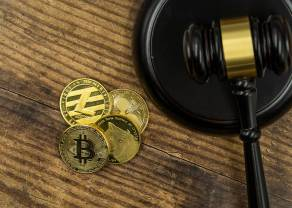 Bitcoin - kara za nielegalny mining
