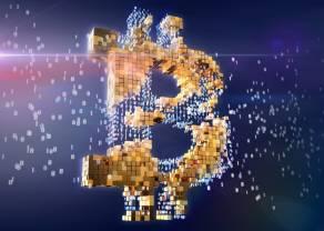 Bitcoin - kurs kryptowaluty kontynuuje dynamiczne odbicie. Gdzie potencjalny opór?
