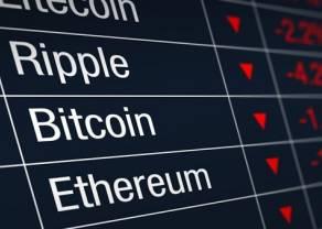 Bitcoin, Litecoin, Ethereum i Ripple. Kursy kryptowalut 27 czerwca