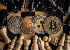 Bitcoin, Litecoin, Ethereum i Ripple. Kursy kryptowalut 31 maja
