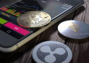 Bitcoin, Litecoin, Ethereum i Ripple. Kursy kryptowalut przed weekendem