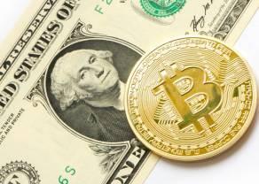 Bitcoin nadal w trendzie wzrostowym