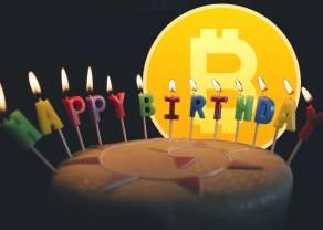 Bitcoin powstał dokładnie 10 lat temu, w ciągu dekady odmieniając oblicze rynków
