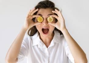 Bitcoin powyżej granicy 50 tys. dolarów! Kryptowaluty udowadniają swoją siłę i zdobywają większe uznanie największych graczy na rynku
