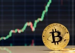Bitcoin rośnie - 180 milionów dolarów straty