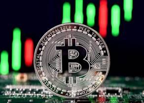 Bitcoin rośnie czy spada – zainteresowanie wzrasta. Co może wpłynąć na cenę tej kryptowaluty w najbliższych miesiącach?