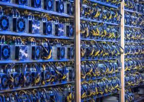 Bitcoin traci moc obliczeniową. Ponad 600 tys. górników odłączyło swoje koparki