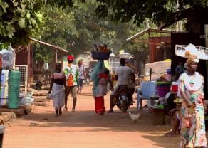 Bitcoin w Nigerii – czy kryptowaluty podbiją Afrykę?