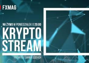 Bitcoin za 10 lat większy niż Visa. Co się stało z giełdą Coinroom? | KRYPTO Stream #14