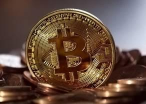 Bitcoin znów szokuje, cena już powyżej 5 tys. dolarów