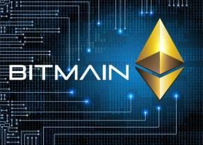 Bitmain – przyszła kolej na Ethereum