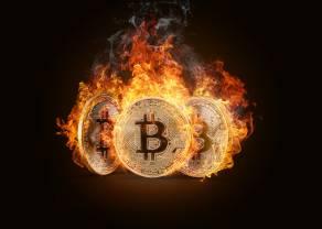 Bitcoin wystrzela jak za starych, dobrych czasów. Altcoiny także przyłączają się do rajdu - Ethereum z ogromnym wzrostem, IOTA i Cardano szybują w górę! Raport krypto