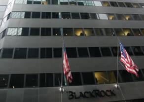 BlackRock prezentuje wyniki za III kwartał 2021 r. Akcje spółki w górę