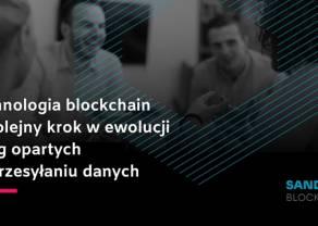 Blockchain – jak innowacyjna technologia może wspierać bezpieczną wymianę informacji w biznesie?