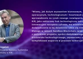 Blockchain jako akcelerator transformacji cyfrowej w Polsce