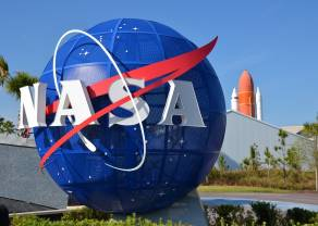 Blockchain podbije kosmos z NASA