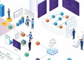 Blockchainowy startup Value publikuje pierwsze wyniki kwartalne