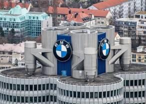 BMW zwalnia pracowników