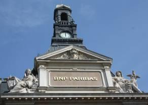 BNP Paribas - 50 milionów funtów nauczki