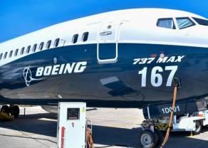 Boeing odpowiedzialny za straty inwestorów? Jest pozew zbiorowy