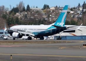 Boeing  po raz pierwszy z takimi wynikami od 1997 r. Kurs akcji jednak w górę
