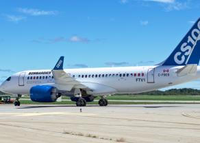 Bombardier vs Boeing - wojna handlowa w powietrzu