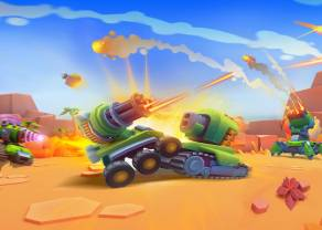 BoomBit zalicza udany debiut na GPW i milion pobrań najnowszej gry w cztery dni