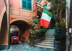 Borsa Italiana - włoska giełda papierów wartościowych