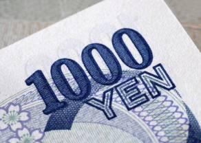 Po dramatycznym odwróceniu się od szczytów, dolar/jen odzyskuje pozytywny kierunek! USD/JPY w ciekawym położeniu - analiza walutowa