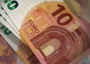 Brak potencjału spadkowego na euro. Kurs euro do dolara EURUSD silnie odbija w górę!