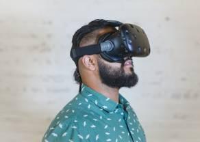 Branża VR i MR –  dobry pomysł na inwestycję, czy sposób na realną stratę? Sprawdzamy akcje spółek VR - Facebook, HTC, Unity, MedAPP i Inventionmed