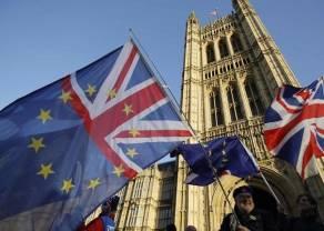 Brexit - głosowanie nad planem B. Znamy już wyniki. Kurs funta w dół