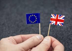 Brexit: Unia Europejska formalnie żegna się z Wielka Brytanią, a kurs funta wyraźnie rośnie