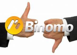 Broker opcji binarnych Binomo: wysokie dochody w polskiej rzeczywistości. Czy to możliwe?