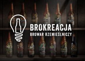 Browar Brokreacja rozpoczyna zbiórkę na Beesfund z ambitnym celem i wyceną